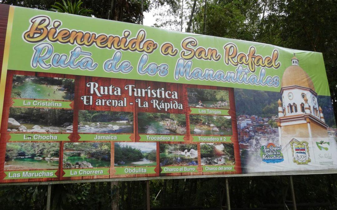 Medellín – San Rafael